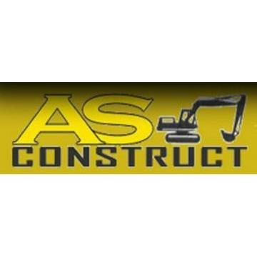 As Construct Srl
