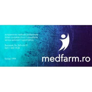Medfarm Trading Srl