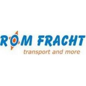 SC Romfracht SRL