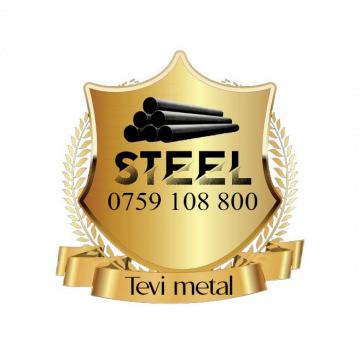 Steel Tevi Metal Srl
