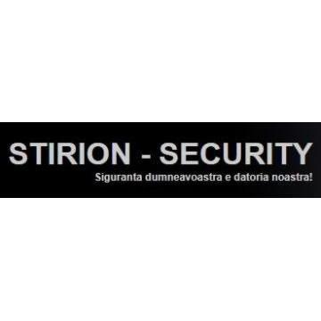 Stirion Security Srl