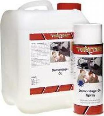 Spray Super degripant