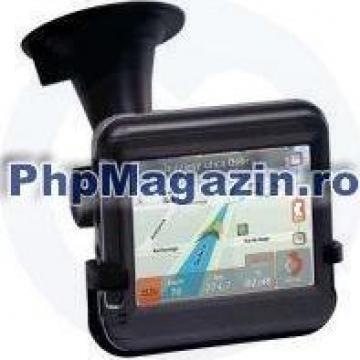 Sistem Navigatie GPS Saok 3.5 de la Php Comert Srl