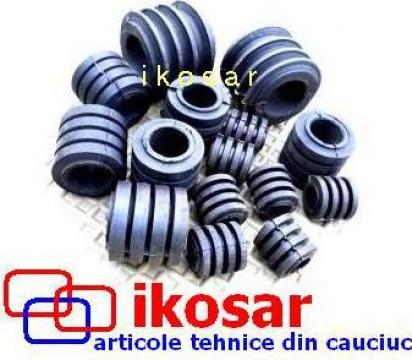 Garnituri, Cuplaje elastice de la Ikosar Srl