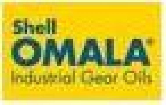 Ulei pt. transmisii industriale Shell Omala de la Antos Grup Srl