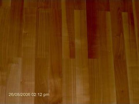 Parchet lemn masiv salcam de la Fabrica Parchet Masiv Srl