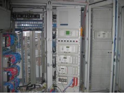 Tablou electric de distributie de la Emon Electric S.a