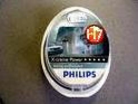 Bec halogen Philips de la Roadrunner S.R.L