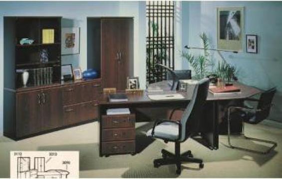 Mobila birou de la Sc Doralux Srl