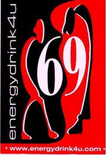 Bautura energizanta Energy drink 4 u 69 de la Intermit S.R.L