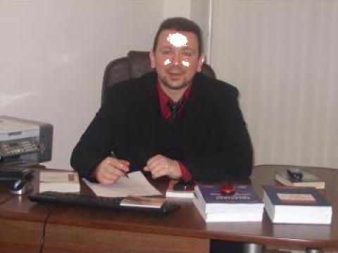 Infiintare club sportiv, asociatie, federatie de la Cabinet De Avocat Gadea Cristian-alin