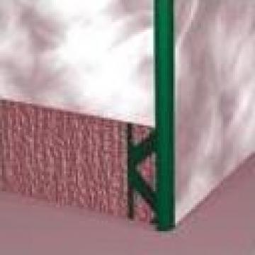 Profil colt exterior pentru faianta de la Set Prodcom S.r.l