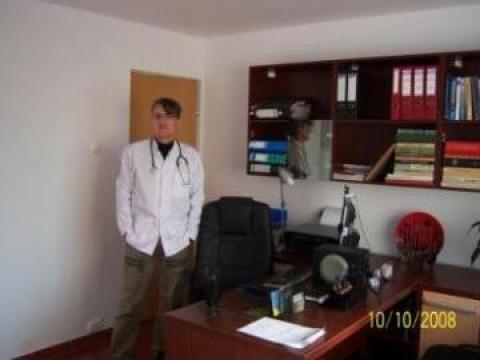 Servicii de medicina muncii de la Medimun Srl