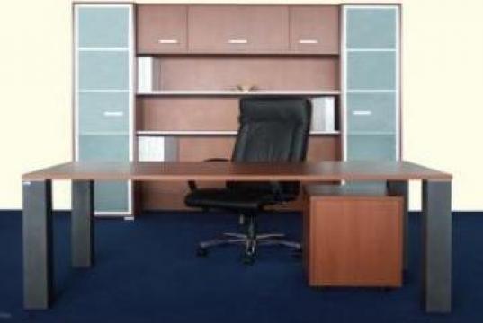 Mobilier Office Executiv Birou de la The Prince International S.r.l