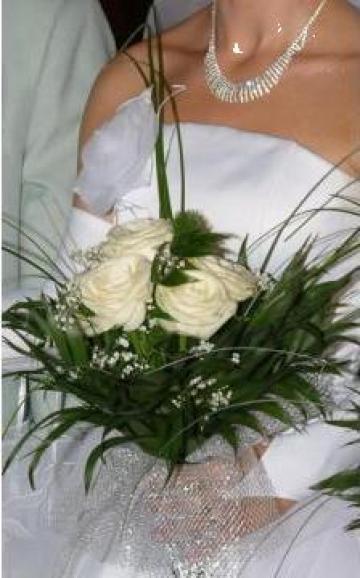 Accesorii nunta de la Sc Madimod Srl