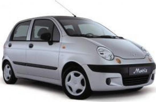 Rent a car Daewoo Matiz de la A1 Rent A Car