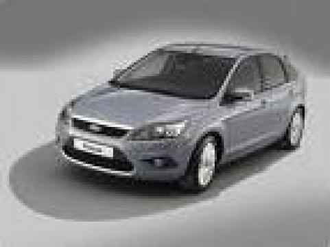 Rent a car Ford focus de la A1 Rent A Car