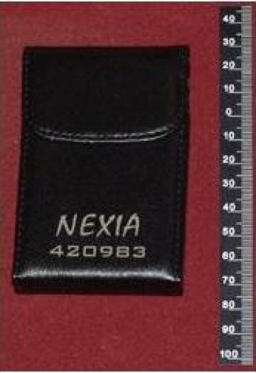 Gravare in piele, lemn de la Nexia Impex Srl