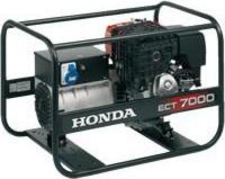 Generator Honda trifazic 7 kVA