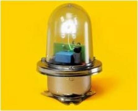 Lampa pulsatorie Xenon DHR 115