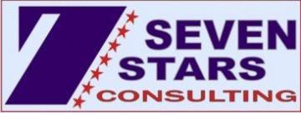 Fonduri structurale de la Seven Stars Consulting