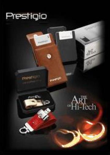 Flash carduri Prestigio de la Seasonal Concept Store