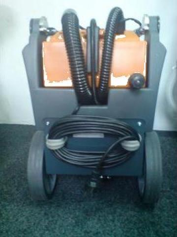 Masina de spalat pardoseli cu aspirare B35 de la Tehnic Clean System