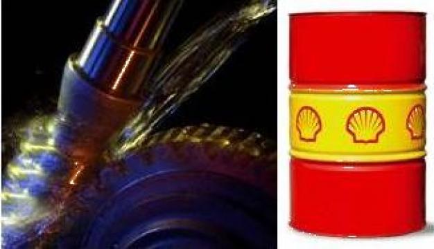 Emulsie de racire / lubrifiere pentru prelucrari de la NV Trade Industrial Srl