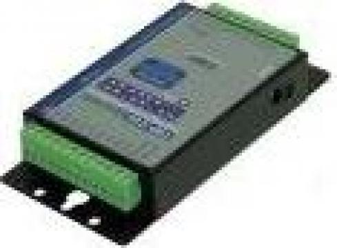 Modul Modbus remote pentru RS-485 16 iesiri digitale de la Electric Film S.r.l.