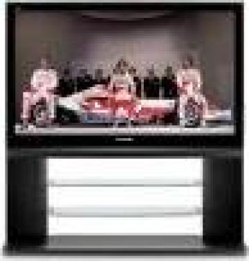 Televizor cu plasma Panasonic Viera TH-42PV70P, 106cm de la Sc Prositco Grup Srl