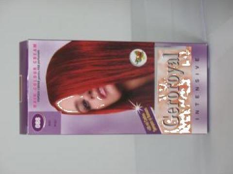 Vopsea de par crema geroroyal 50ml de la Beauty Care Cosmetic S.r.l