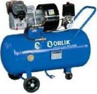 Compresor cu piston 9 mc/h