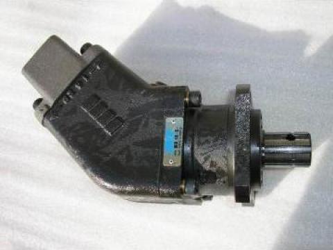 Pompa macara de la Sisteme Hidraulice Srl