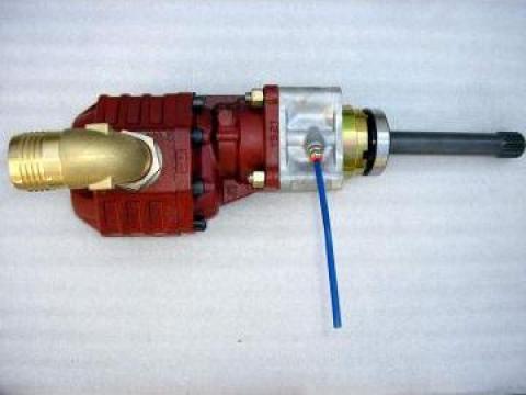 Pompa de basculare