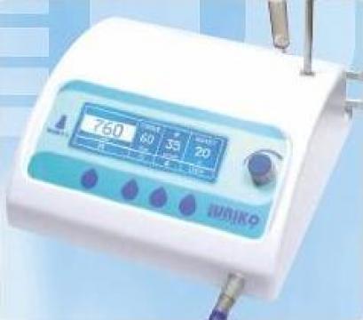 Micromotor electronic pentru implantologie: fiziodispencer