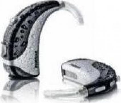 Aparat auditiv, baterii aparate auditive, proteza auditiva de la Audionova