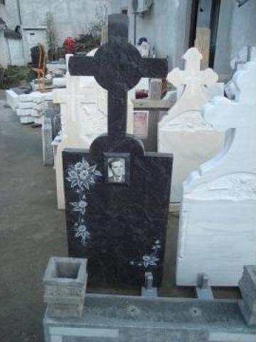 Monument granit de la Black & White Com