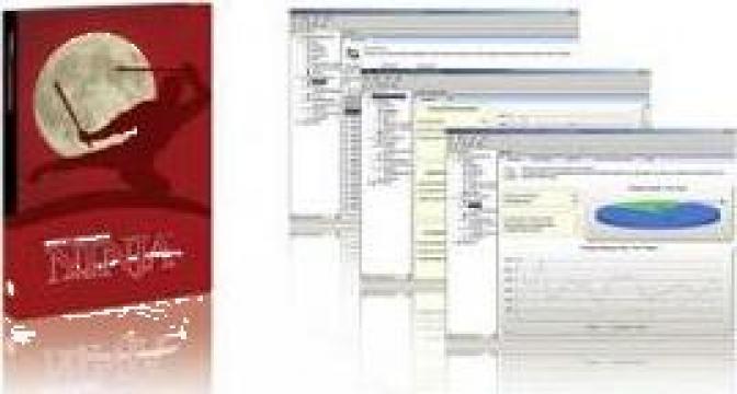 Antivirus Ninja Email Security de la Choiceit