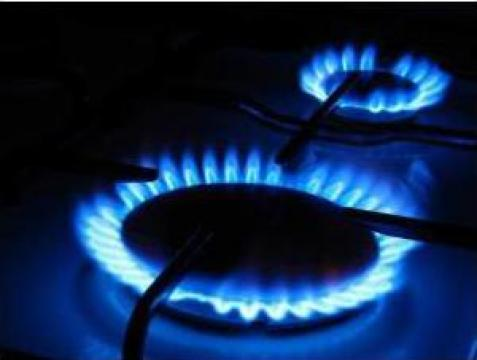 Verificare tehnica periodica instalatii gaz de la Sen- Tran S.r.l.