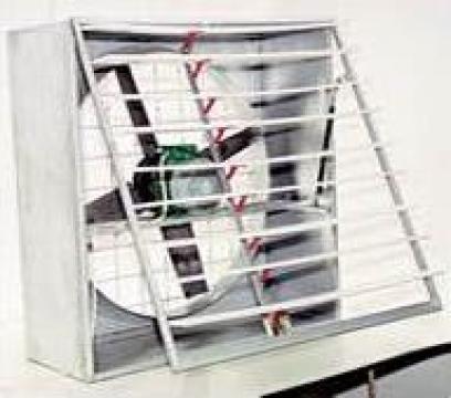 Ventilator agricol pentru hale cu diverse destinatii de la SC As Consult SRL