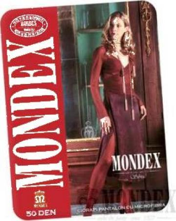 Ciorapi pantalon pentru femei, 50 Den de la MondexRetail Srl