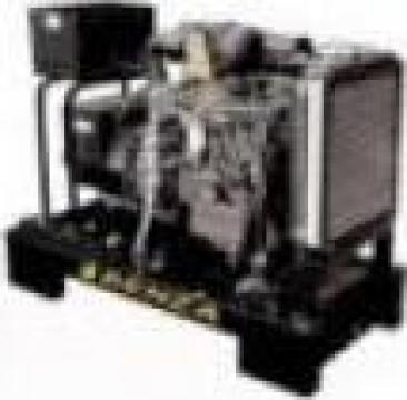 Reparatii generator curent si sudura