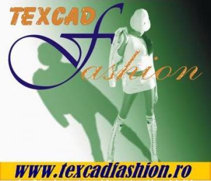 Tipare croitorie, confectii, textile, gradare, incadrare de la Texcad Fashion
