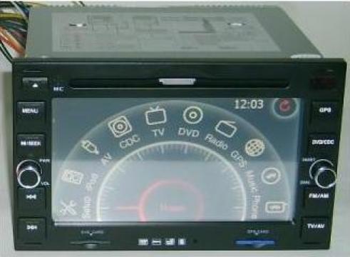 DVD Player, Special DVD Auto for VolksWagen de la Shenzhen Baiteman Tech. Co. Ltd