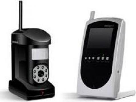 Camere de supraveghere video wireless iasi inkark trading srl id 128668 for Camere supraveghere exterior wireless