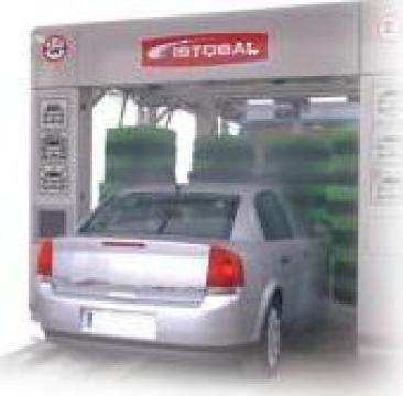 Spalatorii Auto - Tunel, pentru autoturisme sau autocamioane de la Aisfan S.r.l.
