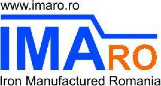 Fier beton fasonat de la Imaro Group Srl