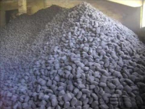 Brichete de mangal
