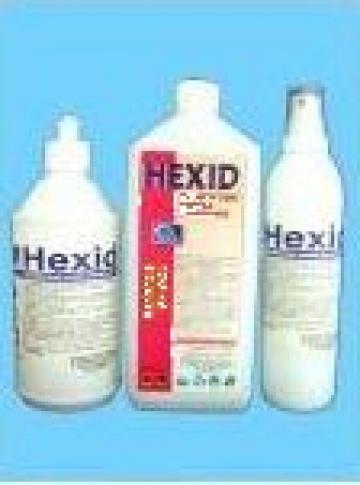 Dezinfectant Hexid de la G& M 2000