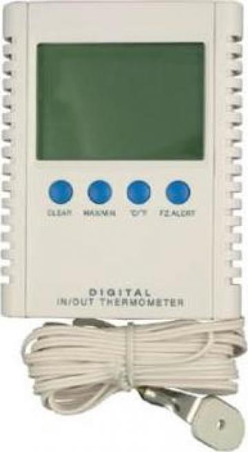 Termometru maxim/minim digital de la Mes Marin Srl